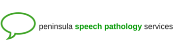 peninsula speech pathology