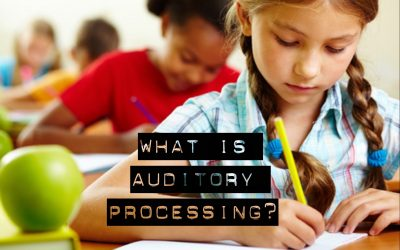 What is Auditory Processing?