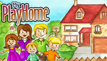 Favourite Apps – My PlayHome