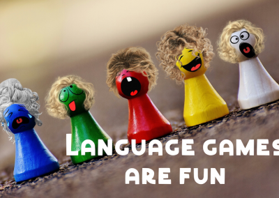 Loads of Language Games