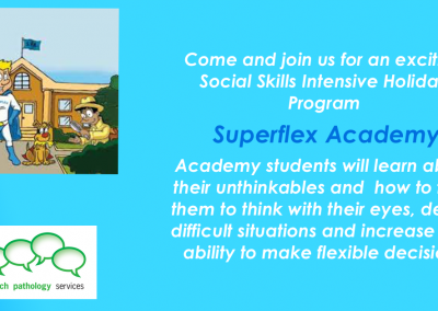 Superflex Academy